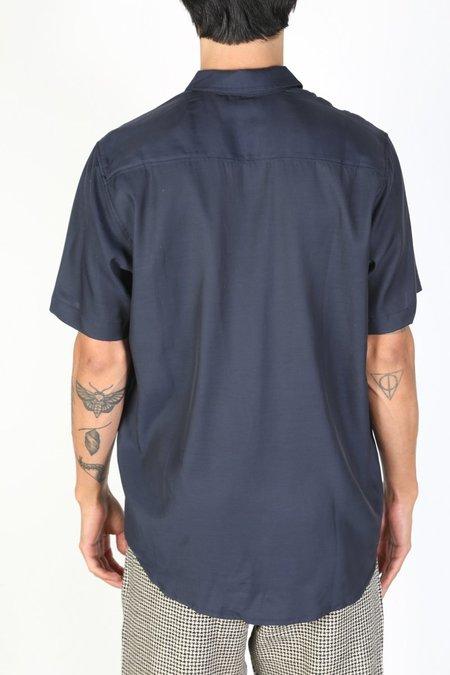 ADAM MAR FUGAZI Shirt - Navy
