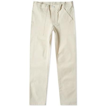 Stan Ray Taper 4 Pocket Fatigue pants - Natural Drill