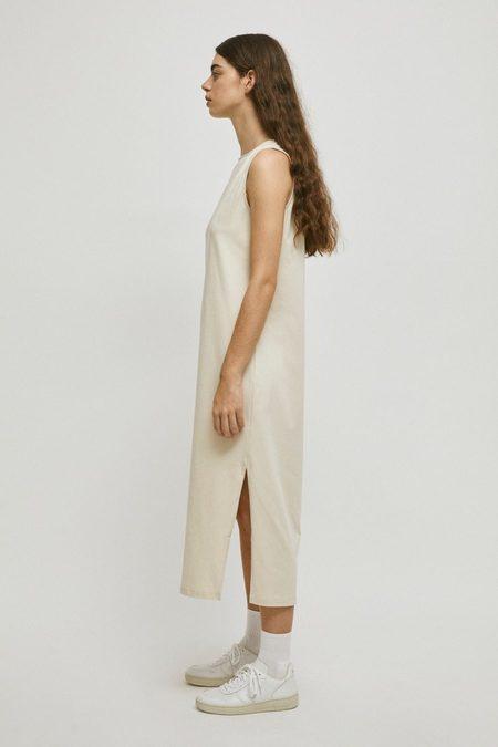 Rita Row Lula Dress - Beige/Brown