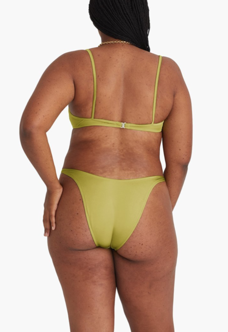 Paloma Wool Flipper Bottom