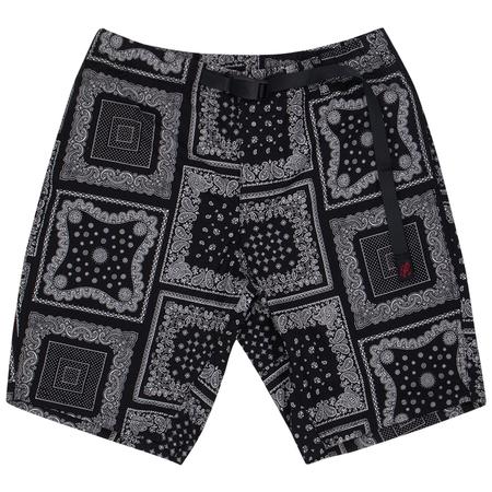 Gramicci Weather NN-shorts - Bandana Black