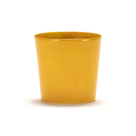 Serax Ottolenghi Feast Coffee Cup - Yellow