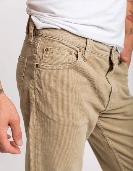 Rolla's Relaxo Chop Cords Pants - Sandman