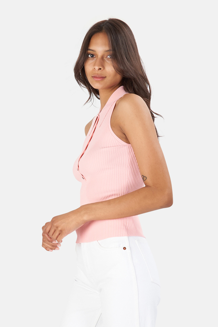 A.L.C. Asher Top - Pink