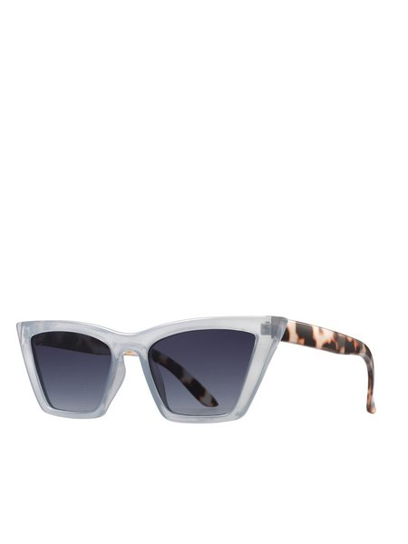 Reality Eyewear Lizzette Sunglasses - Grey Blue