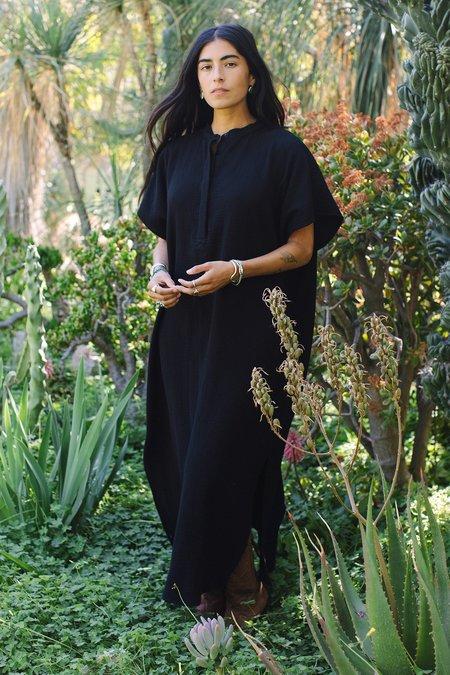 Rachel Pally Gauze Thea Dress - black