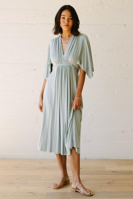 Rachel Pally Mid-Length Caftan Dress - Mist