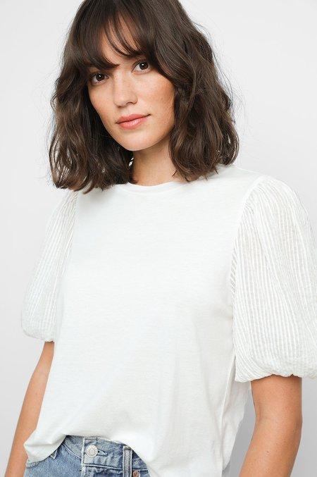 Rails Liza Shirt - White