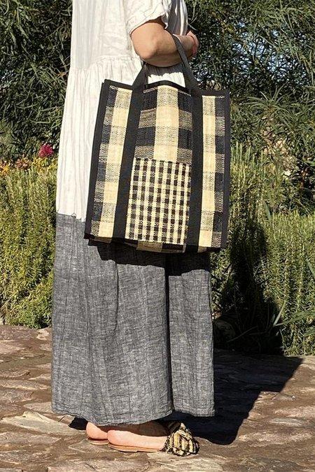 Maison N.H Paris Barbes New Bag - Carreaux