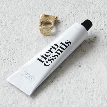 UNISEX HERB ESSENTIALS Hand Cream