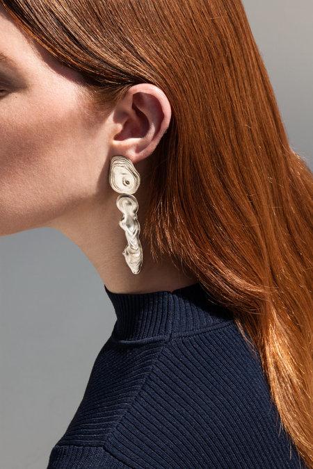 Leigh Miller Jetty Earring