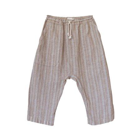 kids Nico Nico Tatum Harem Pant - Stripe