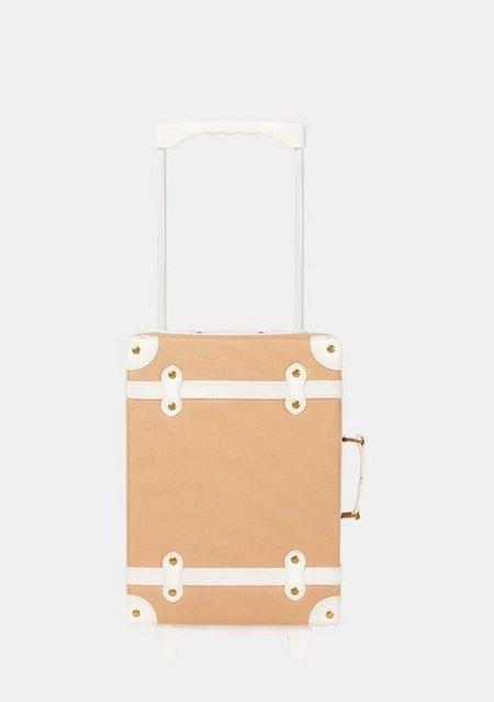 Olli Ella See Ya Suitcase - Blush