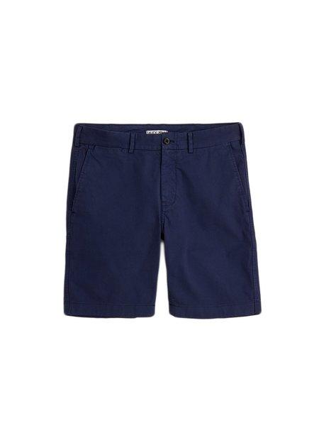 Alex Mill Standard Chino Shorts - Navy