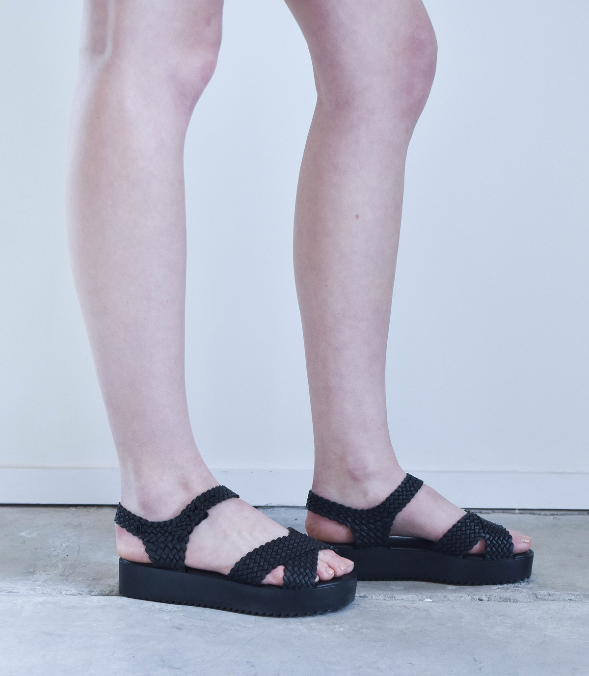 Sandales Plateforme Hotness + Salinas Melissa xSjOOR