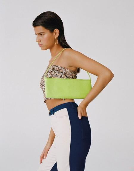 Paloma Wool Fantasia Bag - Green Flour