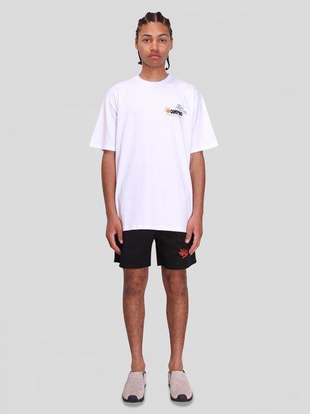 Pas De Mer High Couture Shorts
