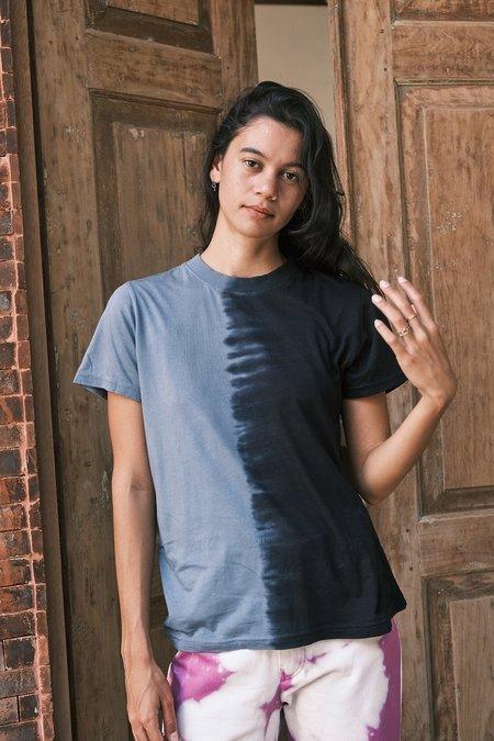 unisex Suku Dua T-shirts -  Black