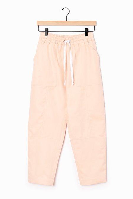 Apiece Apart Surf Pant - pink