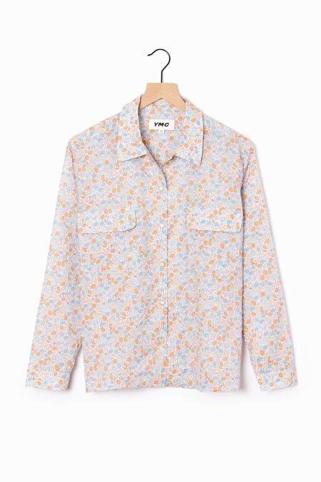 YMC Vegas Shirt - Floral