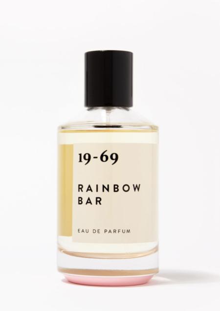19-69 Rainbow Bar Eau De Parfum