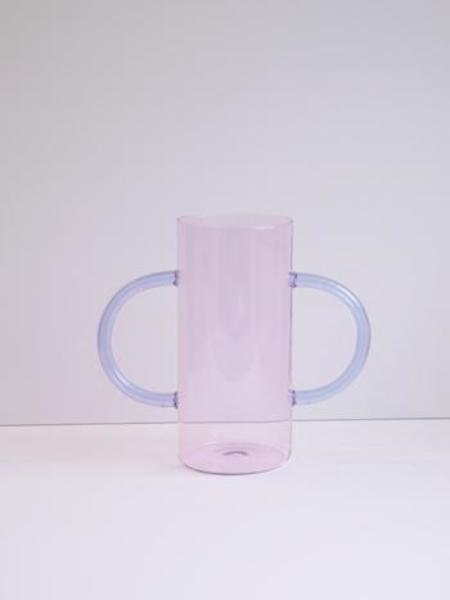 Sophie Lou Jacobsen Handle Vase