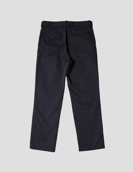 Kapatid NYC Belted Pant - Indigo