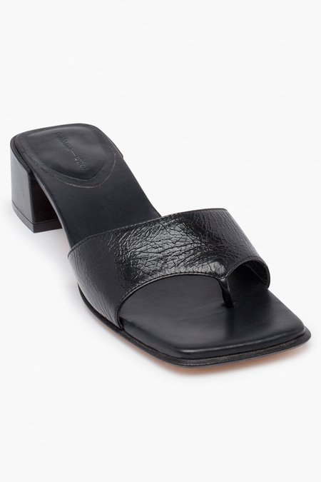 Paloma Wool Jacoba Leather Sandal