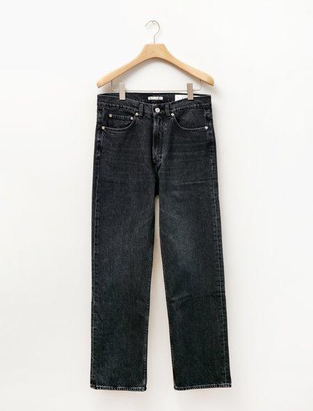 Our Legacy Third Cut Jeans - Super Grey Wash