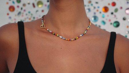 Caro Necklace (multicolor)