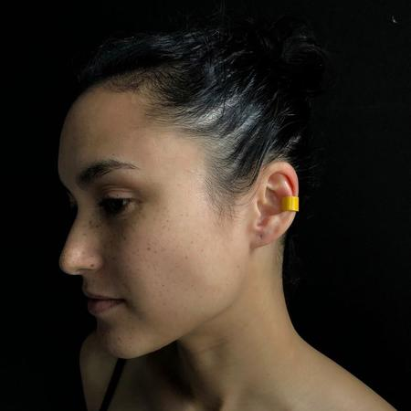 Fay Andrada Koko Ear Cuff