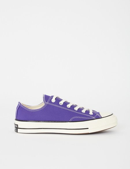Converse 70's Chuck Taylor Low