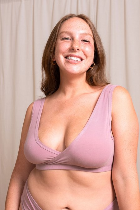 Mary Young Sora Bra - Pink