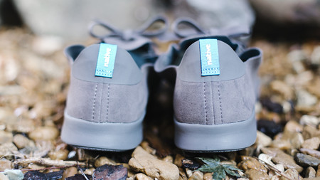 Native Shoes Apollo Moc - Dublin Grey/Dublin Grey