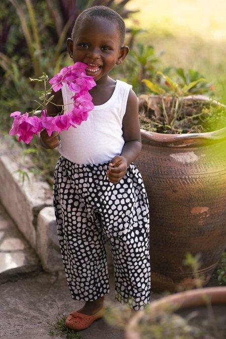 Kids Osei-Duro Tendo Pants - Dot Dot Dot