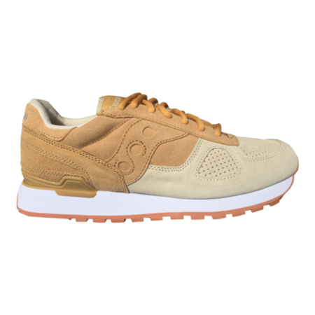 Saucony Shadow Original - Tan/Lt Tan