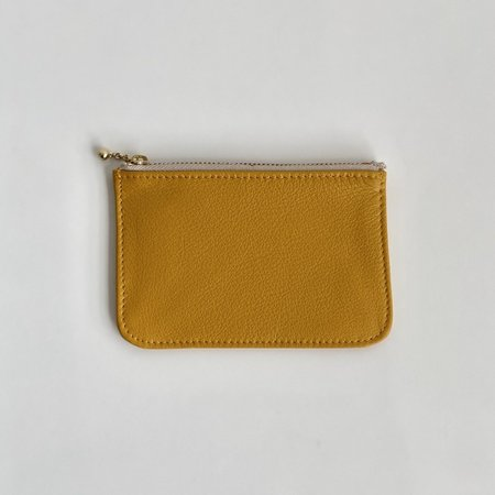 Erin Templeton Small Time for a Change Wallet - Mustard