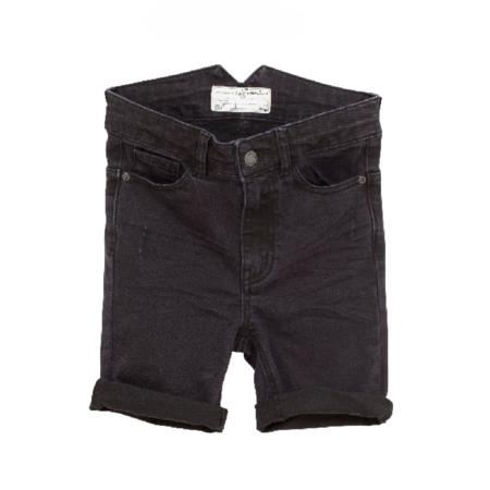 KIDS I DIG DENIM Arizona Shorts - BLACK