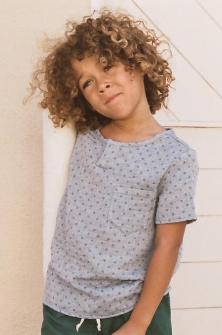 Kids shopboyandgirl S/S KURTA