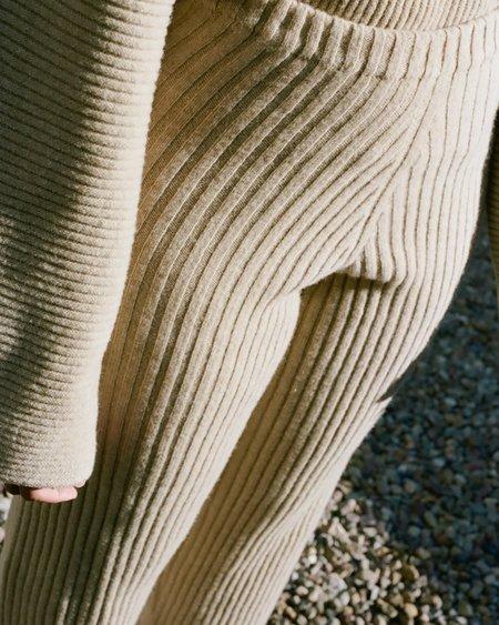 Baserange Maru Pants - Camel