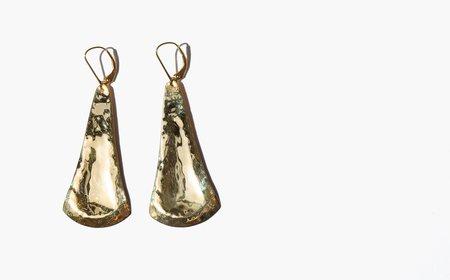 Vintage Malinche Earrings