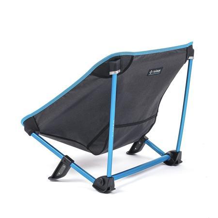 Helinox Incline Festival Chair - Black