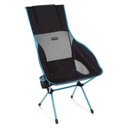Helinox Savanna Chair - Black