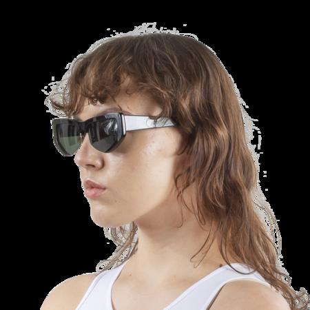 Rejina Pyo Tate Sunglasses - Black