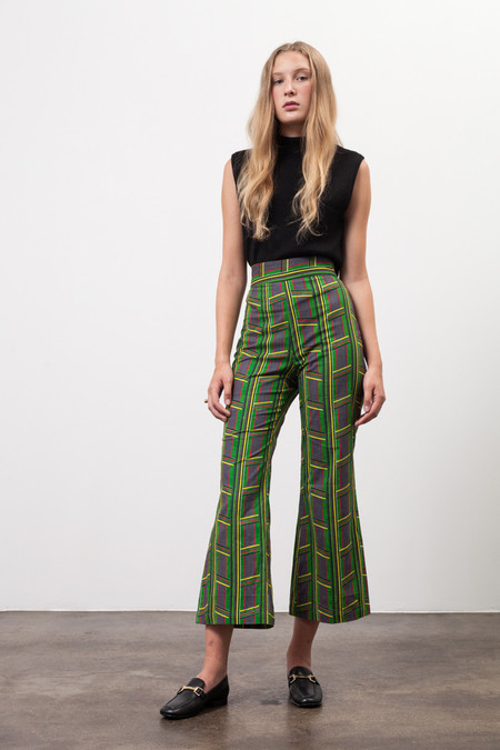 Osei-Duro Veronica Trouser in Jughead