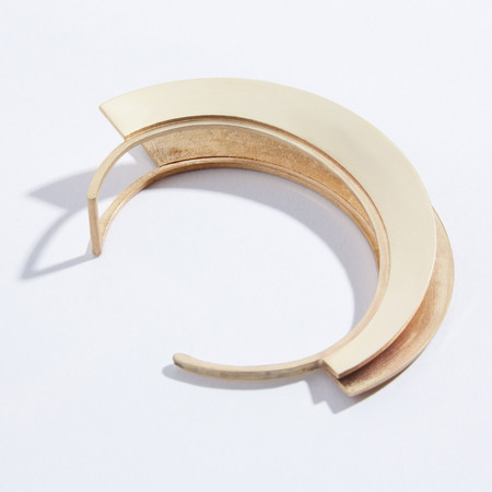 Metalepsis Projects Lygia Cuff