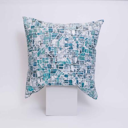 Eskayel Akkadian Sage Pillow