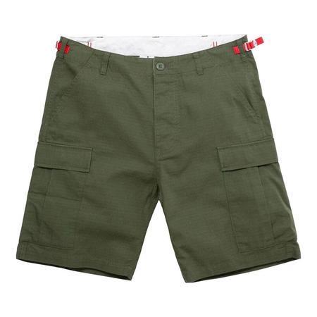 Topo Designs Cargo Shorts - Olive