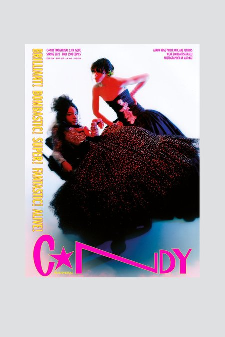 Import News Candy Issue 13 magazine