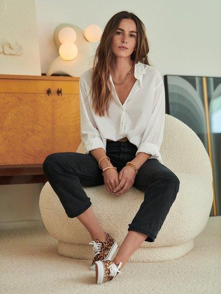 Xirena Beau Shirt - White